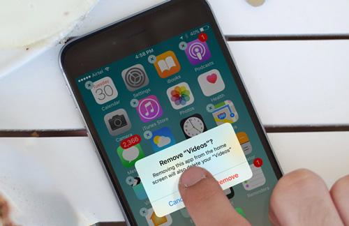 اپلیکیشنهایی که نباید در گوشی تلفن همراهتان داشته باشید