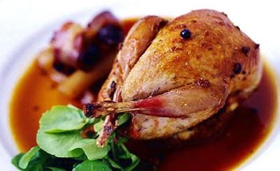 10 فایده شگفتانگیز گوشت بلدرچین برای سلامتی