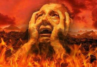 سه گروه که در روز قیامت از دیدار پیامبر اکرم (ص) محروم می شوند!