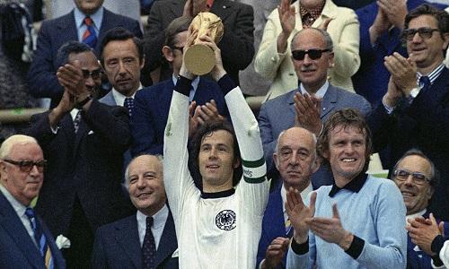 جهان را ژرمن ها فتح کردند،برزیل جاودانه شد/ مسمومیت سلسائو با رایحه لاله های نارنجی