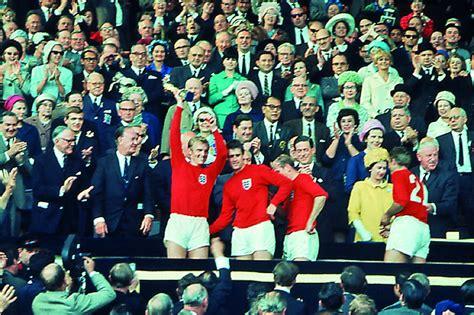 حذف برزیل و ایتالیا در مرحله گروهی جام جهانی ۱۹۶۶
