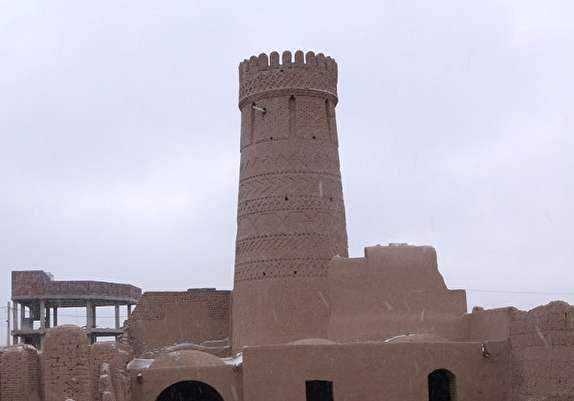 باشگاه خبرنگاران -زرند؛ مکان زر