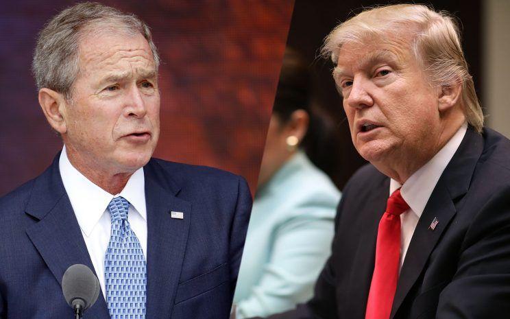 جنگ عراق بزرگترین تصمیم جنایتکارانه تاریخ سیاست خارجه آمریکا