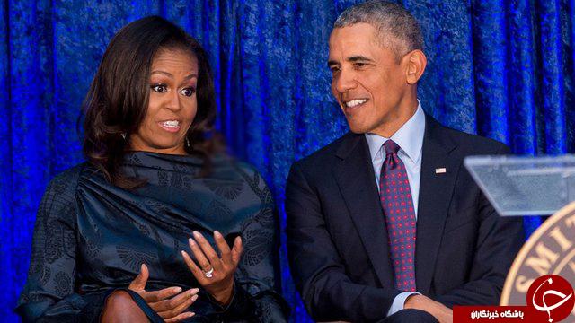 فعالیتهای جدید و غیر منتظره شخصیت سیاسی مشهور و همسرش!+عکس