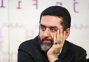 باشگاه خبرنگاران -تبریک رضوی به شفیعی برای جایزه جشنواره جامجم