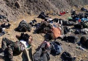 باشگاه خبرنگاران -نابودی تروریستهای تکفیری در شهرهای مختلف عراق