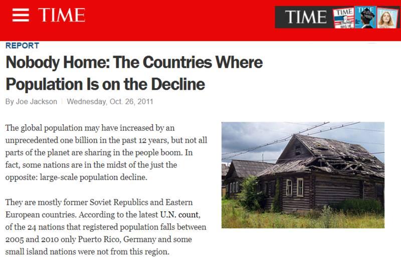 کشورهای جهان چگونه به مبارزه با «بحران جمعیت» رفتهاند