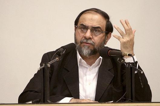 صحبتهای تکان دهنده رحیم پور درباره شیعه انگلیسی + فیلم