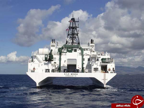 ویژه نوروز///// عمیقترین اقیانوس جهان کدام است؟