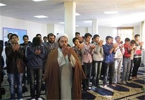 باشگاه خبرنگاران -ساعت نماز در برنامه کاری مدارس قرار گرفت