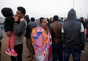 زندان یا اخراج، هدیه نتانیاهو به مهاجرانِ آفریقایی