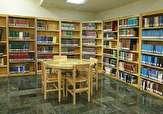 باشگاه خبرنگاران -افزایش 8 درصدی عضویت در کتابخانه های مهاباد