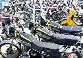 باشگاه خبرنگاران -توقیف موتور سیکلت های بدون پلاک در مهاباد