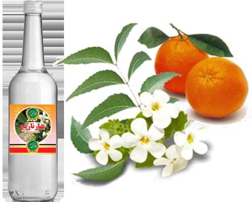 خواص شگفتانگیز عرق بهار نارنج که نمیدانستید!