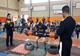 باشگاه خبرنگاران -ربط سردشت میزبان مسابقات چندجانبه قویترین مردان