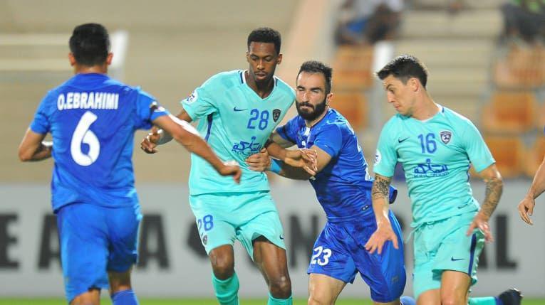 صعود قطر به صدر جدول منطقه غرب و باقی ماندن ایران در رتبه چهارم
