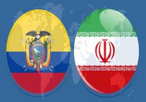 باشگاه خبرنگاران -دعوت ایران از وزیر امور خارجه اکوادور برای سفر به تهران