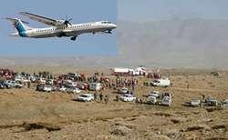 آخرین اخبار از انتقال پیکر سرنشینان هواپیمای تهران- یاسوج+تصاویر و فیلم