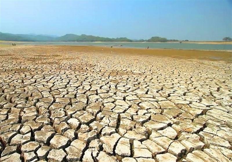 کاهش ۸۳ درصدی بارندگیها در استان فارس