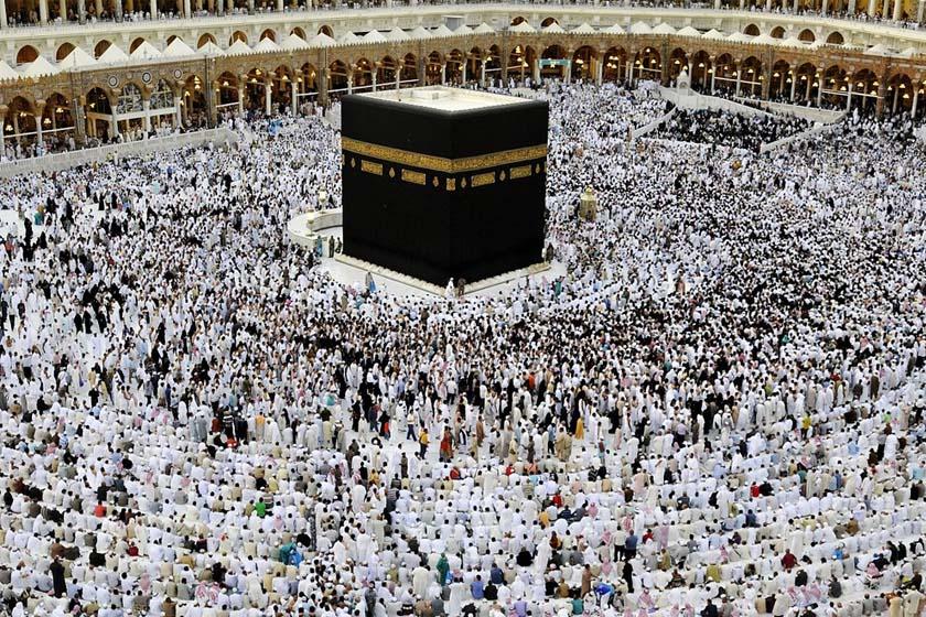 اطلاعيه سازمان حج و زيارت در خصوص زمان ثبت نام در کاروان های حج تمتع سال ۱۳۹۷