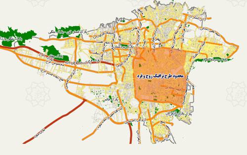 تناقض گفتار میان اعضای شورای شهر تهران/ طرح مخفیانه برای اجرای زوج و فرد پولی شکست خورد؟