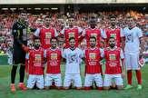 باشگاه خبرنگاران -معرفی عاملان شکست پرسپولس در مقابل السد قطر