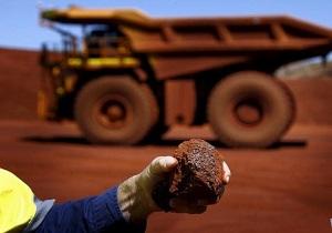 باشگاه خبرنگاران -عرضه صادراتی ۱۱۰ هزار تن سنگ آهن