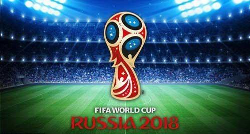 چند شبکه بازیهای جام جهانی 2018 روسیه را پوشش میدهند؟