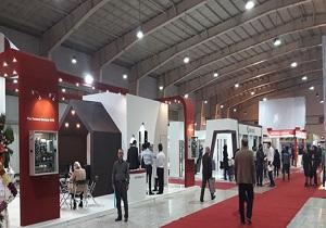 باشگاه خبرنگاران -آغاز به کار اولین نمایشگاه بینالمللی صنعت نمایشگاهی و صنایع وابسته