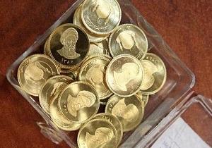 سکه طرح جدید یک میلیون و ۴۷۰ هزار تومان/ دلار ۴۵۷۰ تومان