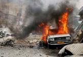 باشگاه خبرنگاران -حمله خمپارهای تکفیریها به دمشق