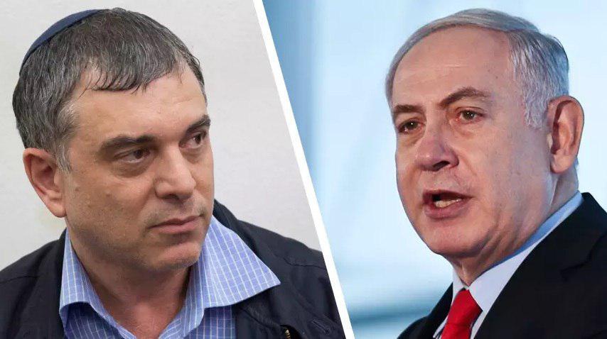 همدست نتانیاهو آماده شهادت علیه او شد