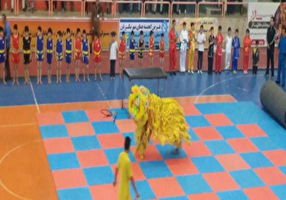 باشگاه خبرنگاران -برگزاری مراسم اختتامیه  نخستین المپیاد ورزشهای همگانی فردا در مهاباد