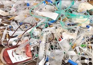 باشگاه خبرنگاران -مدیریت شهری بروجرد، مانع اصلی تفکیک زبالههای عفونی منطقه است