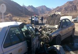 باشگاه خبرنگاران -آمار بالای کشتهشدگان و تصادفات در اتوبان تهران-ساوه