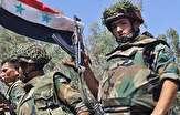 گروههای تازهنفس نیروهای مردمی سوریه وارد عفرین شدند