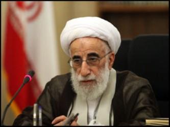 باشگاه خبرنگاران -رئیس مجلس خبرگان رهبری شهادت تعدادی از نیروهای انتظامی و بسیجی را تسلیت گفت