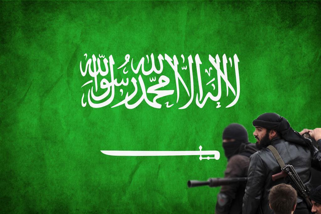 عربستان و سیاست دروغین ایرانهراسی در غرب آسیا