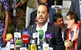 باشگاه خبرنگاران -صالح الصماد: متجاوزان به یمن را بیش از گذشته حیرت زده خواهیم کرد