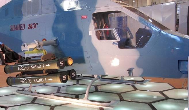 موشکهای ایرانی با «فناوری MEMS» استراتژیک میشوند/ تجهیز پهپادهای سپاه به تسلیحات نوین Fire and Forget +عکس