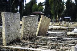 قبرستانی که سنگقبر قربانی میگیرد + فیلم