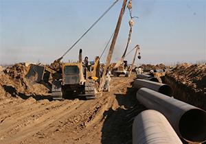 تاپی؛ ربودن فرصت تاریخی ایران در گشودن بازارهای گازی شرق + صوت