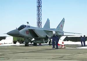 آزمایش موفقیت آمیز نسل جدید موشک مافوق صوت روسیه + فیلم