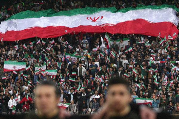 طرح آشتی هواداران سرخابی در لیگ قهرمانان آسیا