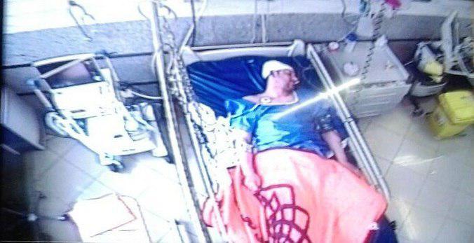 شلیک شبانه یک ناشناس، سرپرست نفت را راهی بیمارستان کرد