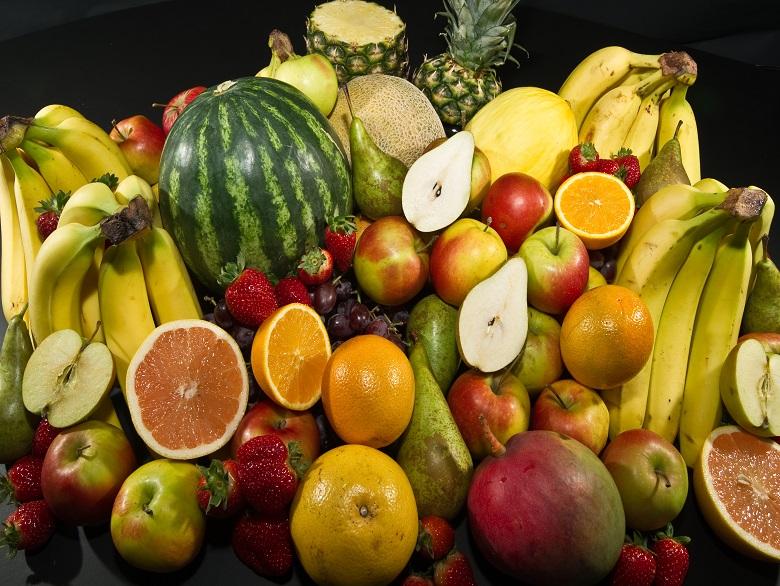 باشگاه خبرنگاران -واردات شش میوه به کشور بلامانع است/ ابهامی در واردات میوه وجود ندارد