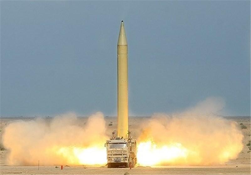 اولین موشک دوربرد سوخت جامد ایران را بهتر بشناسید+تصاویر/////////عید