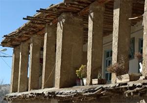 روستای «کریک» نگین گردشگری کهگیلویه و بویراحمد + فیلم