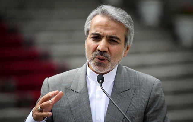 نقوی حسینی: نوبخت از امضاکنندگان طرح استیضاح برای حضور در سازمان برنامه و بودجه دعوت کرده است/ منصوری: بنده هم امروز صبح این دعوتنامه را دریافت