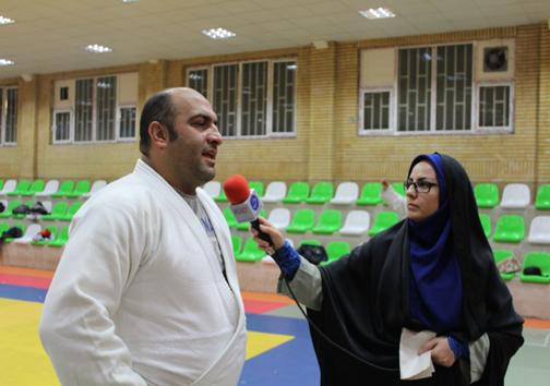 باشگاه خبرنگاران جوان گزارش میدهد؛ حمزه ندری، ورزشکار معلولی که توانسته با تلاش فعل توانستن را صرف کند+ تصاویر